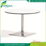 HPLはコンパクトの積層のコーヒーテーブルの上を防水する