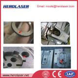 修繕の穴のためのレーザ溶接機械を修理する最もよい200W 400W型