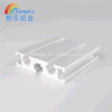 Vendita 6063 T5 superiori della fabbrica industriale/profilo dell'alluminio espulsione del portello/Window/LED