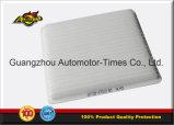 O filtro de ar da cabine da qualidade superior para Toyota Prius parte 87139-47010-83