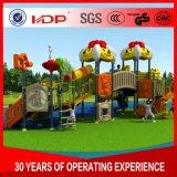Les enfants Soft Play mini terrain de jeux extérieur16-057une diapositive de l'équipement HD