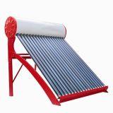 Aquecedor do colector solar Unpressurized (JHNPA)