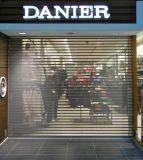 商業店のドア