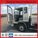 Camion de cargaison de 4*2 Sinotruk HOWO à vendre