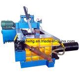 Enfardadeira de metal escarpa hidráulico para reciclagem escarpa Metal (Y81F-63)
