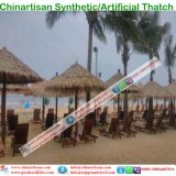 Synthetic Thatch Roofing Artificial Thatch Bali Reed Java Palapa Viro Thatch Rio Palm Thatch Mexican Rain Cape Cover 16