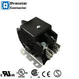 Contactor definido del propósito de la HVAC de la UL del contactor del DP del contactor del contactor mencionado del acondicionador de aire