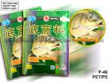 Square Biats sac d'emballage du poisson