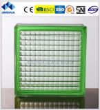 Параллельно Jinghua синий цвет 190X190X80мм стекло из кирпича/блока цилиндров