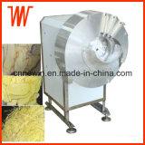 De Snijdende Machine van de Wortel van de Gember van de Spruiten van het bamboe