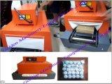 Полуавтоматическая термоусадочная упаковка устройства намотки механизма