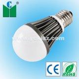 Lâmpada LED de 6 W