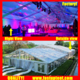 2018 Duidelijke Tent 20X25m van de Partij van de Gebeurtenis van de Markttent van het Huwelijk