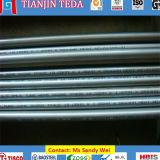 Tubulação sem emenda de aço inoxidável de SA268 Tp405