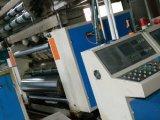 Machine ondulée de fabrication de cartons de série de boîtes en carton ondulé