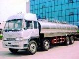 5000L-50000L de Tanker van de weg