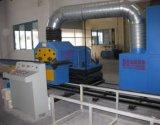 Aluminiumpoliermaschine