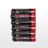 Primär-AA Batterie des Superhochleistungskohlenstoff-Zink-