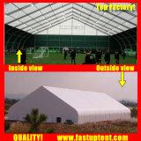 Tenda trasparente della tenda foranea della curva per l'ospite di Seater della gente della fiera commerciale 800