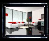 LED boîte Cristal Léger (CR-LB041102)