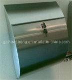 Caja clásica del acero inoxidable (HS-MB-005)
