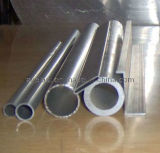 De Buis/de Pijp van het aluminium