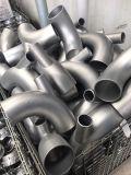 De aço inoxidável de alta qualidade cabo conector do Conjunto do Tubo do Cotovelo de junta do tubo de dobragem