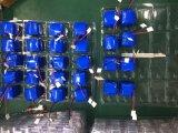 502730-2s3p 7.4V 1140mAh Li-Polymeer het Pak van de Batterij voor Modulaire Robot wordt gebruikt die