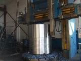 AISI 4140 forja el cilindro
