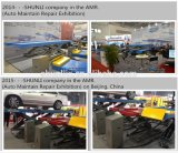 Electrohidráulico Scissor la elevación del coche (SHL-Y-J-30CBL)