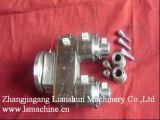 Tubo doble del PVC CE/SGS/ISO9001 que hace la máquina