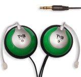 écouteur de MP3 d'Oreille-crochet (TB-H66)