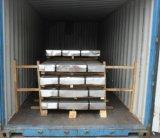 Alumzinc beschichtete Stahlblech