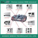 Pièces de rechange automatiques en caoutchouc de silicones de la Faire-dans-Chine d'usine