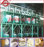 80t/D小麦粉の製造プラント(6FTF-80)