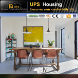 Prefabricated 휴대용 집 내화성이 있는 수준 A1