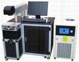 Máquina de alta velocidad de la marca del laser