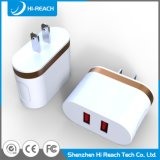 2.1A Universal Travel USB Charger voor Mobile Phone
