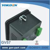 Genset를 위한 다기능 디지털 위원회 주파수 미터 GV57