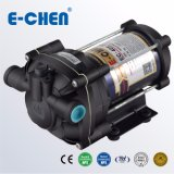 Gleichstrom-Pumpe 24V 80psi Handels-RO 600g 4 l/min Ec406