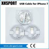 Оптовая торговля высокого качества для мобильных устройств USB Дата кабель для iPhone7/7плюс