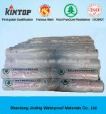 Membrana impermeabile 1,2 millimetri / 1,5 millimetri / 2,0mm PVC rinforzato