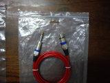 Cable del micrófono con el enchufe (Jn030)