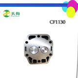 De Cilinderkop van Changfa CF33 Voor de Met water gekoelde Delen van de Dieselmotor