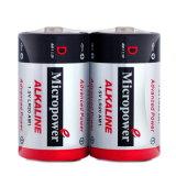 SuperQuality Alkaline Dry Battery 1.5V D/Lr20