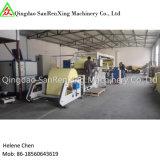 Rotary Bar Hot Melt recubrimiento de la cinta de aluminio de aluminio