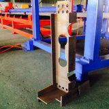 Vollautomatischer h-Träger-Plasma-Ausschnitt-fertig werdenes Maschine Kr-Xh