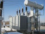 66kv Oil-Immersed 전력 변압기