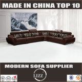 Modernes grosses Eckwohnzimmer-Sofa (Lz883)