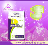 Couche-culotte adulte - marque d'Alice et de Lee (ALA3-M)